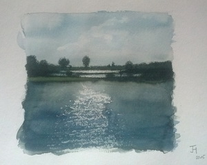 TH_Aquarell_Gorinchem
